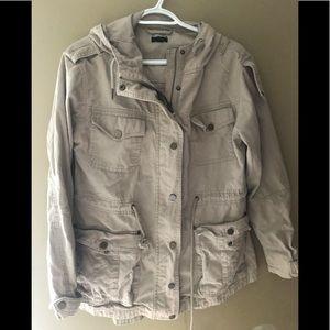Military jacket Ardene